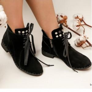 Продажа Ботинки 1032 в интернет-магазине ledi.com.ua